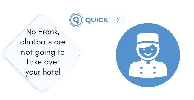 Chatbots Quicktext Catala Consulting