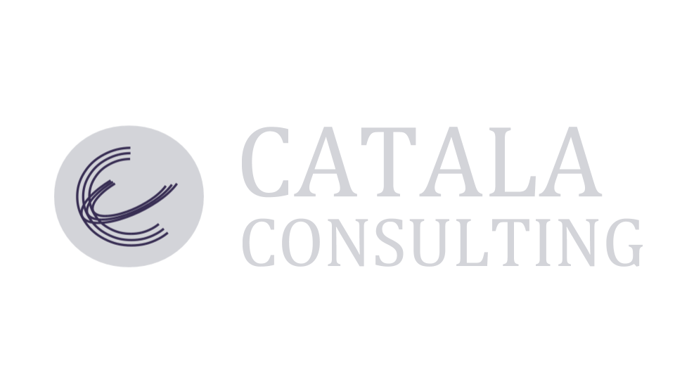 Catala Consulting - secondary logo horizontal