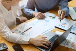 RMS Revenue Management System Team Meeting