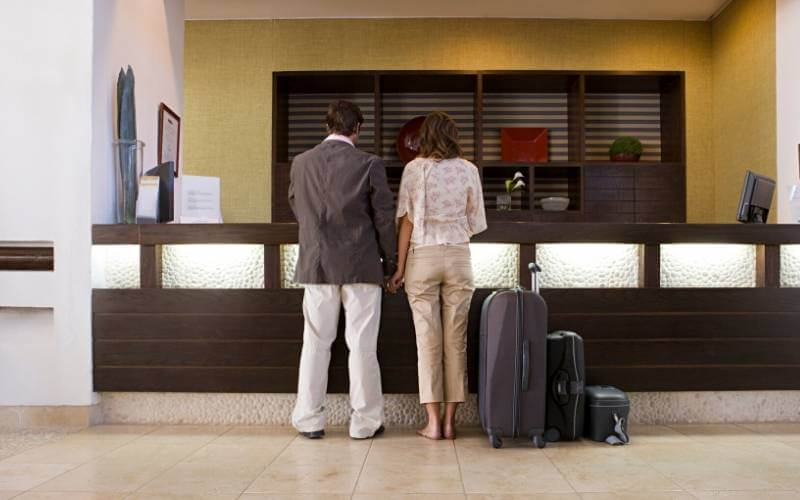 Hotel Revenue Management Leisure Guests