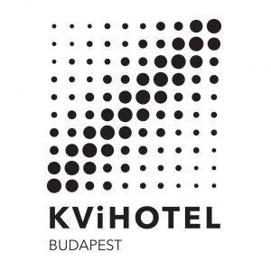 KVI Budapest Logo