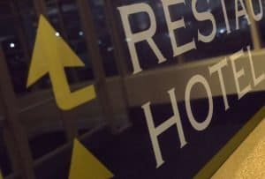 Increase Hotel Revenue F&B