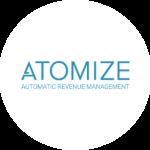 Atomize RMS Logo