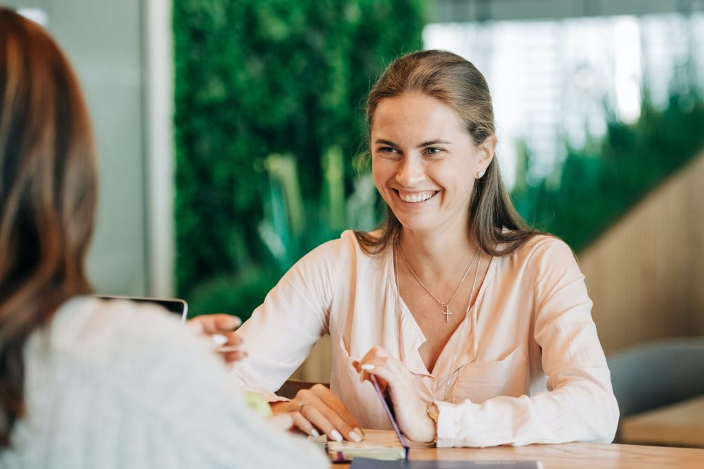 Women in Revenue Management