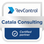 RevControl Logo Catala Consulting